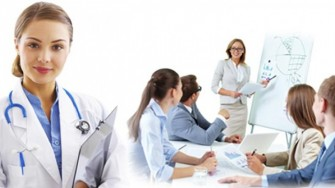 Une journée médicale de formation médicale continue