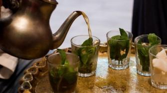 Thé vert: votre boisson pour cet été!