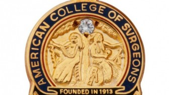 Le 96ème congrès annuel de l'American College of Surgeons