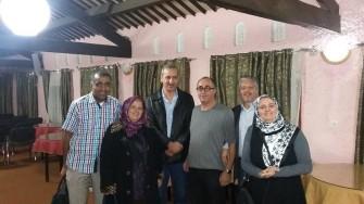 EPU organisé par l'ABOL au profit de ses adhérants