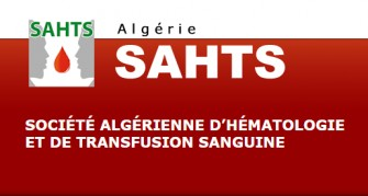 15ème Congrès National d'Hématologie - 25 au 27 Octobre 2018 à Tlemcen.
