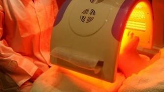 La photothérapie dynamique dans le traitement du cholangiocarcinome non résécable