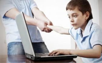 Limpact dinternet sur la santé des enfants
