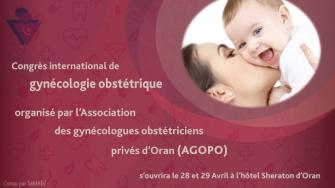 Congrès international de gynécologie obstétrique