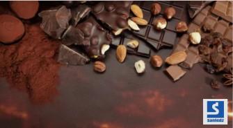 5 Bonnes raisons de manger du chocolat !