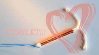 Avantages du stérilet par rapport à les pilules contraceptives