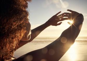 Soleil et risques ophtalmiques