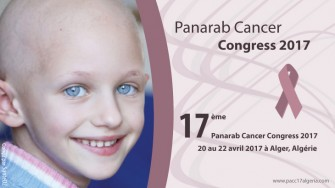 17ème Panarab Cancer Congress 2017