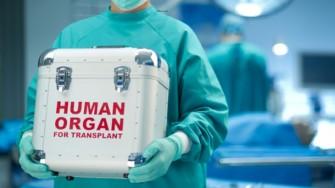 La Société Algérienne de Transplantation d'Organes
