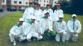 L'Association Sportive des Médecins du Grand Alger