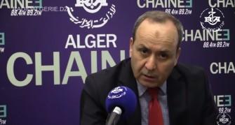 L'invité de la rédaction: Mokhtar Hasbellaoui Ministre de la Santé de la Population et de la Réforme hospitalière