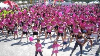 Une course de solidarité pour le dépistage du cancer du sein