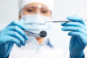Mesures dhygiène du dentiste, maladies infectieuses et hépatite.