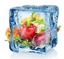 Les aliments à ne jamais congeler