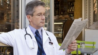 La nouvelle revue médicale N°08