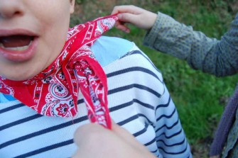 Jeux dangereux : comment sensibiliser les enfants