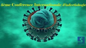 4èmes Confèrences d'infectiologie d'Oran
