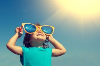 Protéger nos yeux du soleil : Emission télévisée SantéMAG