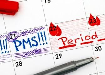 Aliments anti-syndrome prémenstruel