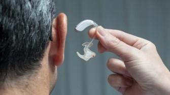 Les maladies auditives