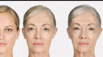 Le vieillissement du visage, comment y faire face ?
