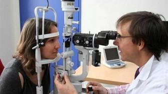 Ouverture d'une clinique ophtalmologique à Ghardaïa