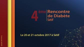 4ème Rencontre sur le Diabète