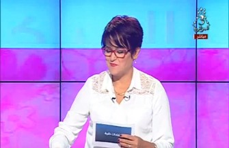 Cancer du sein, émission télé Irchadat Tibiya ((إرشادات طبية