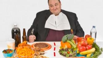 L'Obésité chez l'adulte de 35 à 70 ans en Algérie