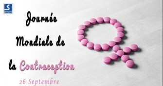 26 Septembre : Journée mondiale de la contraception