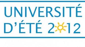 L'Université D'été 2008