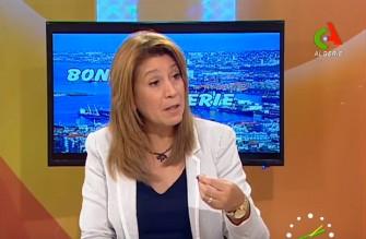 Volet santé de l'émission télévisée Bonjour d'Algérie