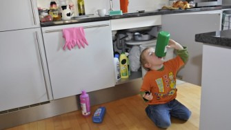 Prévention des empoisonnements