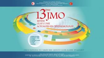 13 ème JMO