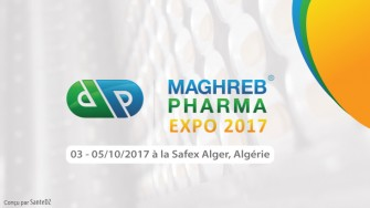 Maghreb Pharma Expo 2017