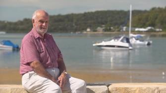 Après 1.173 dons de sang, James Harrison prend sa retraite !