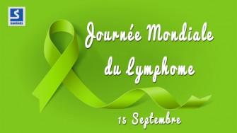 15 Septembre : Journée Mondiale du Lymphome