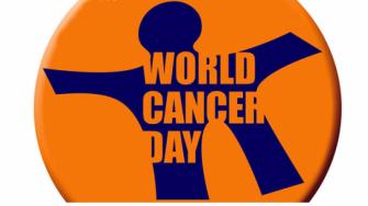 La journée mondiale de lutte contre le cancer