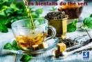 Le thé vert :  votre allié Bien être