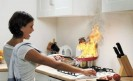 Les accidents domestiques et brûlures pendant Ramadan
